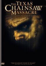 The Texas Chainsaw Massacre (DVD,2003)