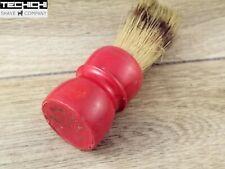 Made Rite Vintage Shaving Boar Hair Brush