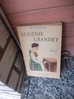 Eugenie Grandet, von Honore de Balzac