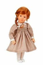 Käthe Kruse Puppen Kleidung Puppe IX Theresa 35 cm 35414