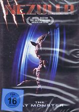 DVD NEU/OVP - Nezulla - The Rat Monster - Yoshiyuki Kubota & Mika Katsumara