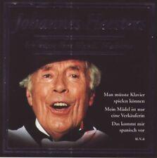 Johannnes Heesters - Ich küsse Ihre Hand Madame - CD -