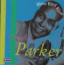 CHARLIE PARKER Blow Bird Blow CD - New