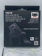 CatEye #ISC-11 Cadence & Speed Sensor ANT + 1603750   New Open Box
