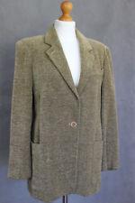 MAXMARA Virgin Wool Blend JACKET / BLAZER - Size UK 10 - IT 42 - MAX MARA