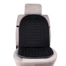 Car Van Seat Cover Cushion Protector Black Health Massage Comfortable Universal