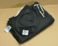 Moby Wrap Baby Carrier Black Model 1001 for Babies 8-35lbs Nursing Cover