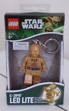 Lego C-3PO LED Key Chain Light **BNIB**