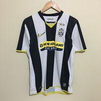 Juventus Nike 2008/2009 Football Soccer Jersey Shirt Mens Medium