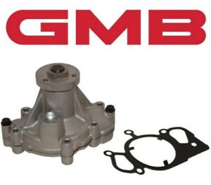 GMB Water Pump JAGUAR,LANDROVER,FORD,LINCOLN V8 ENG 1997-2009 see fitment below