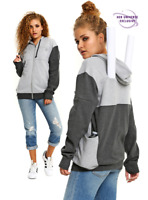Her Universe Ultimate Comic Con Grey Hoodie Womens S - 3XL NYCC SDCC C2E2 ECCC