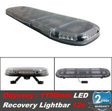 "1200mm  LED Tow Truck Light Bar Recovery - 115cm 1150mm 45"" 1.15m Lightbar"