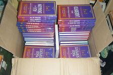 GRANDES AUTORES DE LA LITERATURA FANTASTICA COMPLETA, 96 LIBROS TIMUN MAS FOLIO