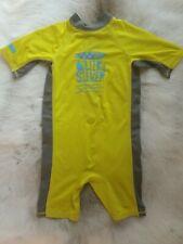 QUICKSILVER UV Tech Sunsuit swimsuit Age 4T