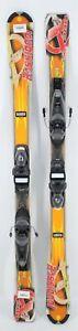 Rossignol Roc X Adult Skis - 130 cm Used