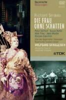 Richard Strauss: Die Frau Ohne Schatten - DVD - VERY GOOD