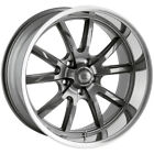 Staggered Ridler 650 Front:18x8,Rear:18x9.5 5x4.75