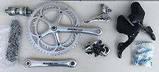 CAMPAGNOLO RECORD / CHORUS  10 SPEED GROUPSET ERGOPOWER