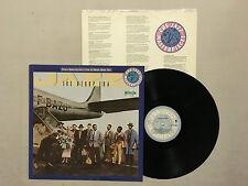 THE BEBOP ERA + INNER JAZZ 1987 HOLLAND RELEASE LP
