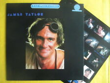 James Taylor, Half Speed Mastered Audiophile pressing Lp- Dad Loves His Work