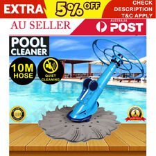 Automatic Swimming Pool Creepy Crawler Cleaner Vacuum Suction Cleaning Machine