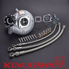Kinugawa Turbocharger for SR20DET SILVIA S14 S15 TD05H-18G 8cm / 5 Bolt / T25