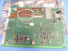 New Svg Thermco 118130-001 Tylan Mfc Universal Gas Interface Board
