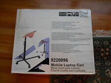 Albra Mobile Laptop Cart 9220096