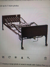 Hospital Medical Bed Full Electric Mdr107003e Hospice Home Care 36 X 80