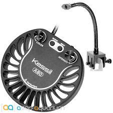 Kessil A80 Tuna Sun & Mini Gooseneck Bundle Freshwater LED Light & Mounting Arm