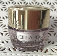 New Estee Lauder Resilience Lift Firming/Sculpting Eye Creme .17oz/5ml