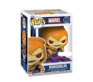 Spider-Man The Animated Series - Hobgoblin Funko Pop! ***PRE-ORDER***