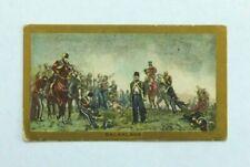 American Tobacco Company Cigarette Card c.1901 Battle Scenes - Balaklava 1854