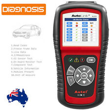 AUTEL AL519 Car Engine Fault Diagnostic Scanner Auto Code Reader OBD2 NT301 OZ