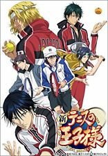 THE PRINCE OF TENNIS OVA VS GENIUS10 VOL.5-JAPAN DVD M13