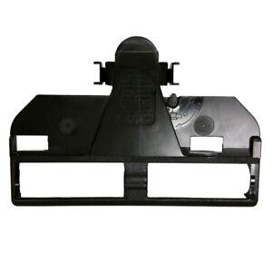 Rainbow Vacuum E2 E-2 Power Nozzle Bottom Sole Plate Brushroll Cover GENUINE