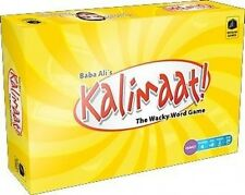 Baba Ali's Kalimaat Game (The Wacky word game) Islam Childrens Toys GIFTS