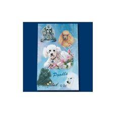 Roller Ink Pen Dog Breed Ruth Maystead Fine Line - Poodle