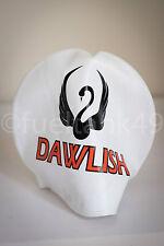 Dawlish Gorro De Natación - Blanco