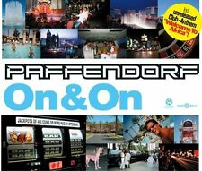 Paffendorf On & on/Welcome to Africa (2 versions each, 2005) [Maxi-CD]