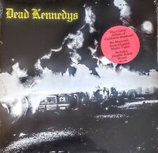 """DEAD KENNEDYS  FRESH FRUIT FOR ROTTING VEGETABLES VINYL LP """" NEW, SEALED"""""""