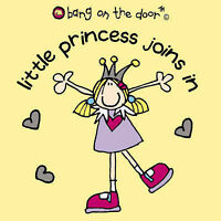 Little Princess Joins In: Bk. 4 (Bang on the Door),GOO