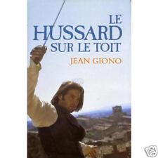 LE HUSSARD SUR LE TOIT (Giono)