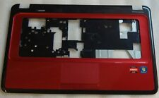 HP Pavilion G6-1000 Series Laptop Red Palmrest Touchpad 646382-001 / 645488-001
