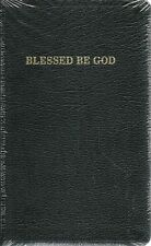 Blessed Be God Catholic Prayer Book New FREE SHIPPING IN UNITED STATES!