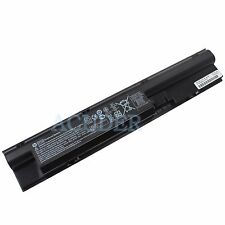 New listing Genuine Hp Fp06 Battery ProBook Hstnn-Lb4K Hstnn-Ub4J Hstnn-W94C H6L26Aa H6L27Aa