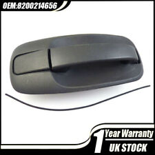 REAR BACK DOOR HANDLE SWING For TRAFFIC II VIVARO PRIMASTAR 91168527 OLY ZS