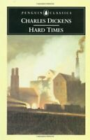 Hard Times Paperback Charles Dickens