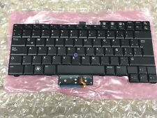7DCFW SPANISH DELL LATITUDE E5500 E5510 E6400 E6410 E6500 E6510 LAPTOP KEYBOARD