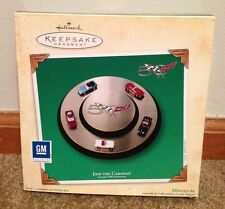 Join The Caravan! Hallmark Keepsake Ornament 2003